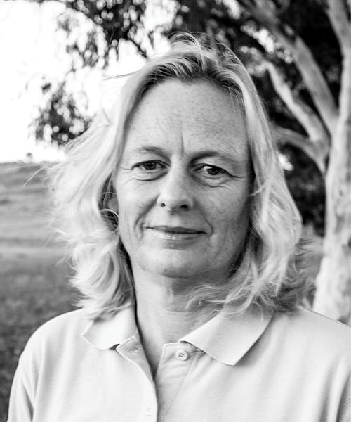 Dr Lara Bishop