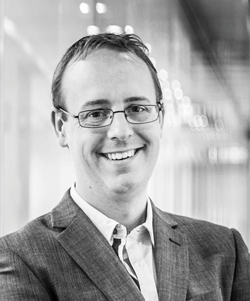 Associate Professor Andrew Bivard