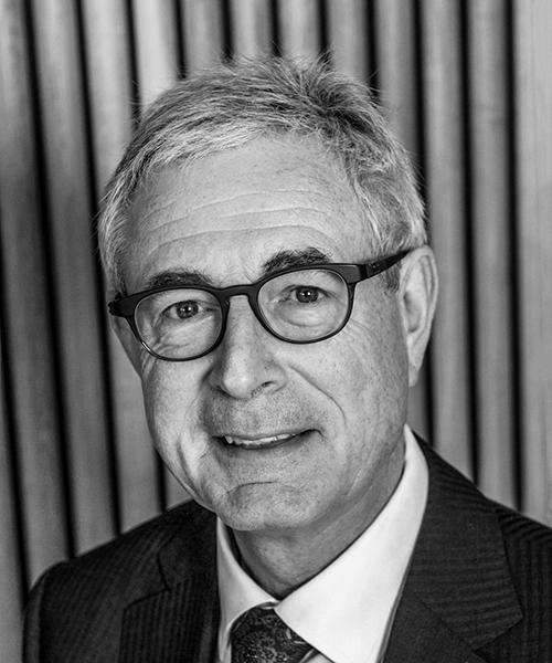 Professor Alastair M Buchan