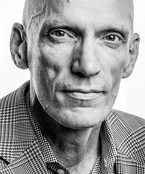 Professor Ken Butcher