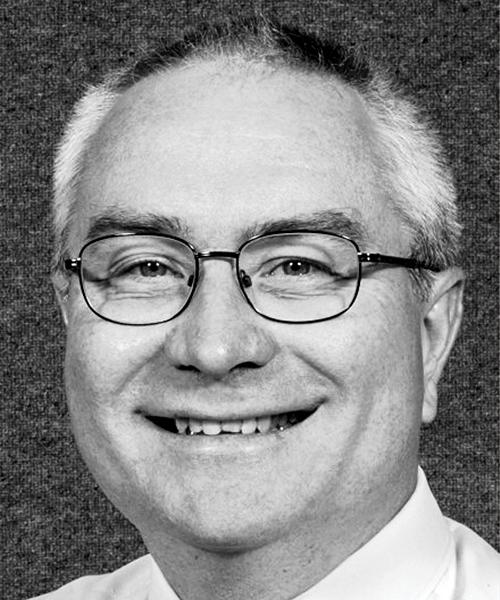 Dr David Cook