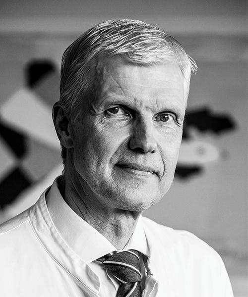 Professor Klaus Faßbender
