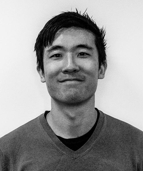 Dr Joosup Kim