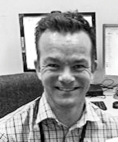 Dr Tim Kleinig