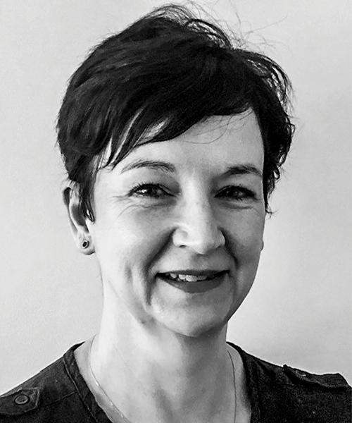 Francesca Langenberg