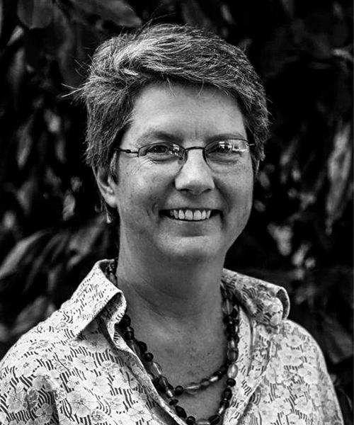 Professor Sarah Larkins