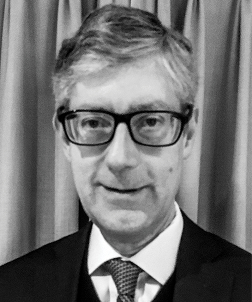 Professor Christian Lueck