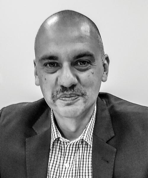 Professor Stan Skafidas
