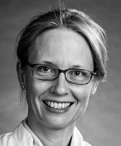 Professor Silke Walter