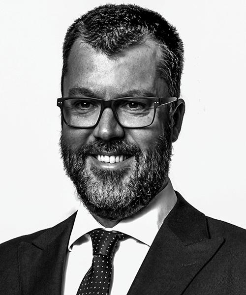 Dr Mark Wickham