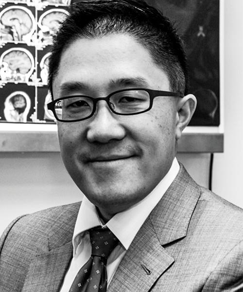 Professor Bernard Yan