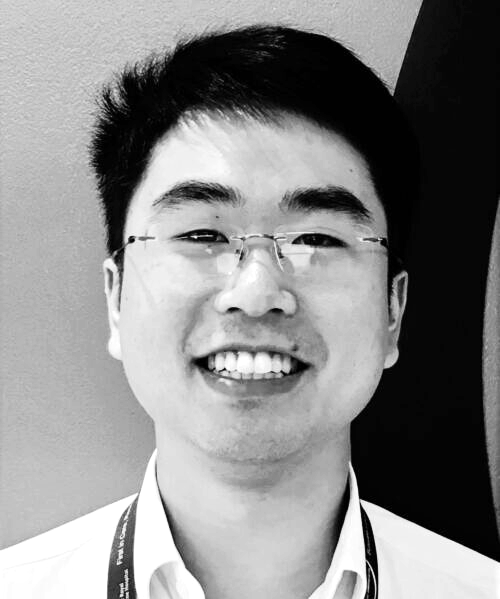 Dr Henry Zhao